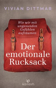 Vivian  Dittmar - The Emotional Backpack