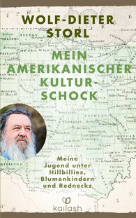 Wolf-Dieter  Storl - My American Culture Shock