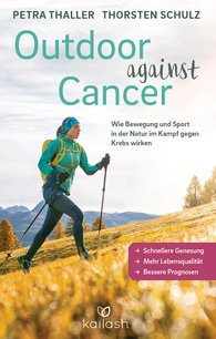 Petra  Thaller, Thorsten  Schulz - Outdoor against Cancer