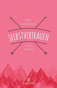 Anna  Barnes - Selbstvertrauen