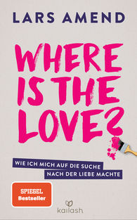 Lars  Amend - Where Is the Love?