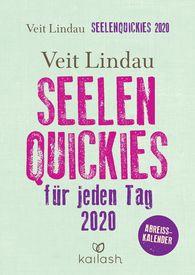 Veit  Lindau - Seelen-Quickies für jeden Tag