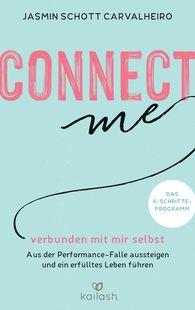 Jasmin  Schott Carvalheiro - Connect Me with Myself