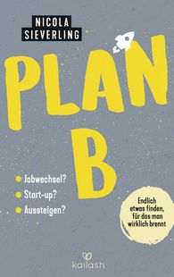 Nicola  Sieverling - Plan B