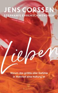 Jens  Corssen, Stephanie  Ehrenschwendner - To Love