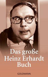 Heinz  Erhardt - Das große Heinz Erhardt Buch