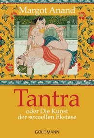Margot  Anand - Tantra
