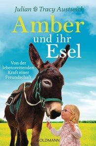 Julian  Austwick, Tracy  Austwick - Amber und ihr Esel