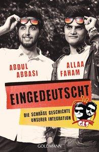 Allaa  Faham, Abdul  Abbasi - Eingedeutscht