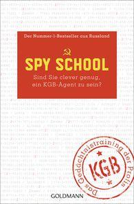 Denis  Bukin - Spy School
