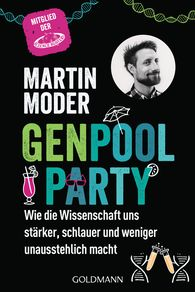 Martin  Moder - Genpoolparty