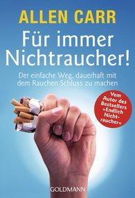 Allen  Carr - Für immer Nichtraucher!
