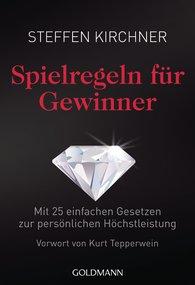 Steffen  Kirchner - Rules for Winners
