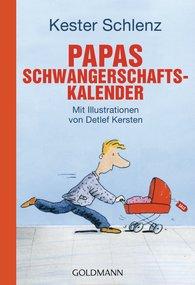Kester  Schlenz - Papas Schwangerschaftskalender
