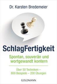 Dr. Karsten  Bredemeier - Repartee Readiness