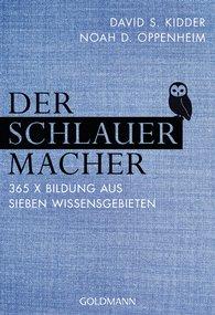 David S. Kidder, Noah D.  Oppenheim - Der SchlauerMacher