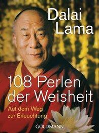 Dalai Lama - 108 Perlen der Weisheit