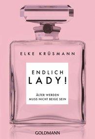 Elke  Krüsmann - Endlich Lady!