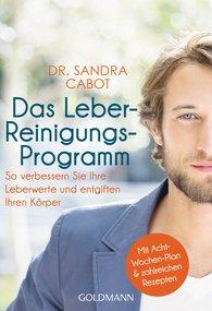 Sandra  Cabot - Das Leber-Reinigungs-Programm