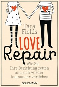 Tara  Fields - Love Repair