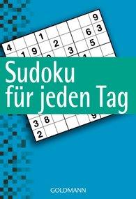 Wiebke  Rossa  (Hrsg.) - Sudoku für jeden Tag