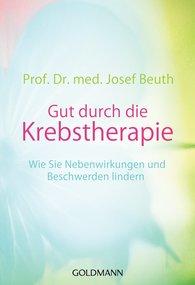 Prof. Dr. med. Josef  Beuth - Gut durch die Krebstherapie