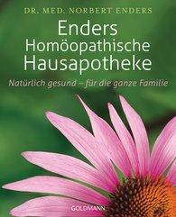 Dr. med. Norbert  Enders - Enders Homöopathische Hausapotheke
