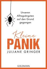 Juliane  Gringer - Kleine Panik