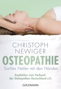 Christoph  Newiger - Osteopathie