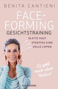 Benita  Cantieni - Faceforming - Gesichtstraining