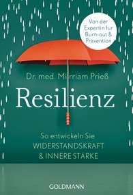 Dr. med. Mirriam  Prieß - Resilienz
