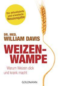 William  Davis - Weizenwampe