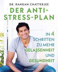 Dr. Rangan  Chatterjee - Der Anti-Stress-Plan