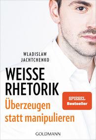Wladislaw  Jachtchenko - White Rhetoric