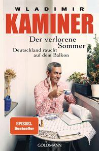 Wladimir  Kaminer - Lost Summer