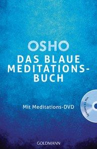 Osho - Das blaue Meditationsbuch