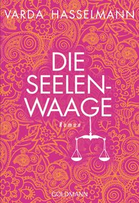 Varda  Hasselmann - Weighing the Soul