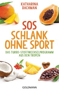Katharina  Bachman - SOS Trimming without Exercise