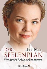 Jana  Haas - Der Seelenplan