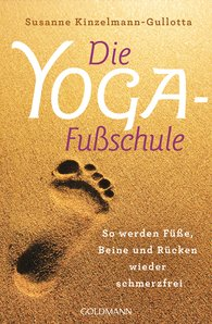 Susanne  Kinzelmann-Gullotta - Die Yoga-Fußschule