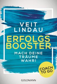 Veit  Lindau - The Pocket Coach: Success Booster
