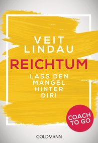 Veit  Lindau - Coach to go: Wealth