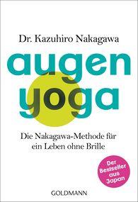 Kazuhiro  Nakagawa - Augen-Yoga