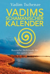 Vadim  Tschenze - Vadim's Shamanic Calendar