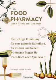 Lina  Nertby Aurell, Mia  Clase - Food Pharmacy
