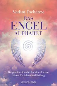 Vadim  Tschenze - The Angel Alphabet
