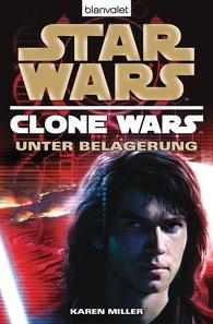 Karen  Miller - Star Wars™ Clone Wars 5