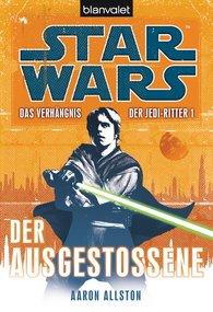 Aaron  Allston - Star Wars™ Das Verhängnis der Jedi-Ritter