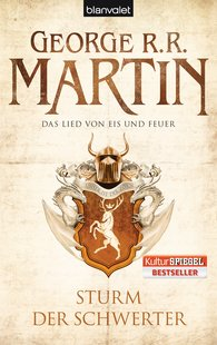 George R.R.  Martin - Das Lied von Eis und Feuer 05