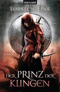 Torsten  Fink - The Prince of the Blades